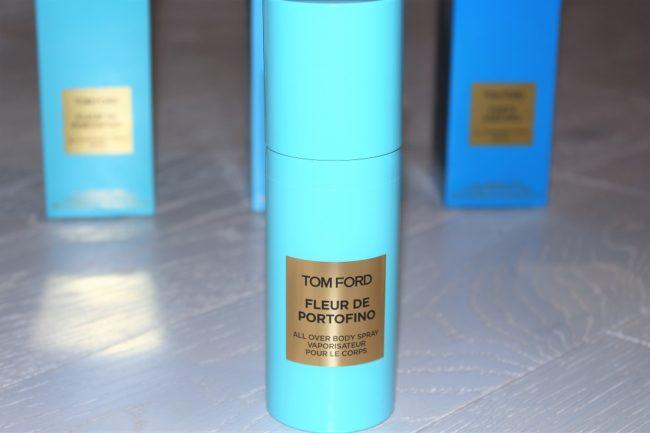Tom Ford All Over Body Spray - Fleur de Portofino