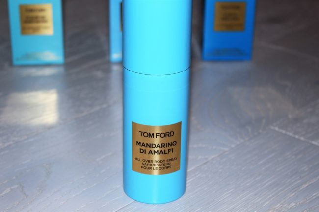 Tom Ford All Over Body Spray - Mandarino di Amalfi