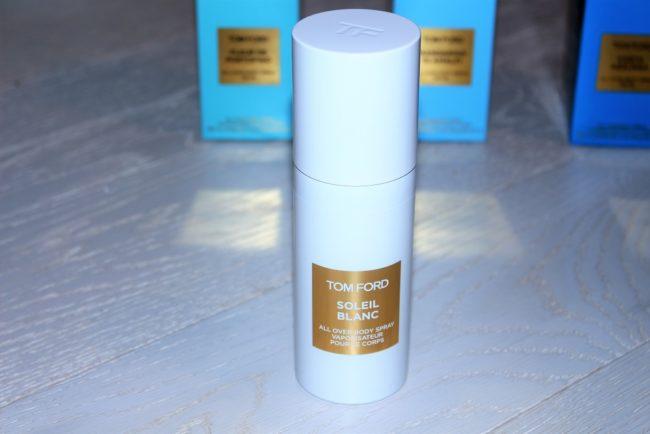 Tom Ford All Over Body Spray - Soleil Blanc