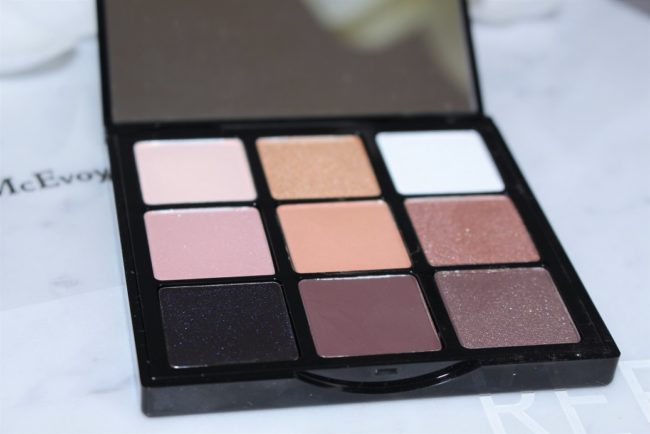 Trish Mcevoy Light And Lift Eye Color Palette Ii Review