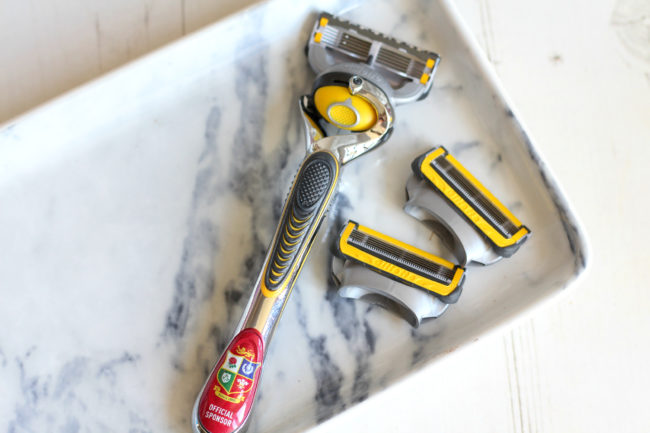 Father's Day Gifts Gillette