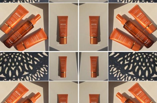 Institut Esthederm Sun Care Products Review