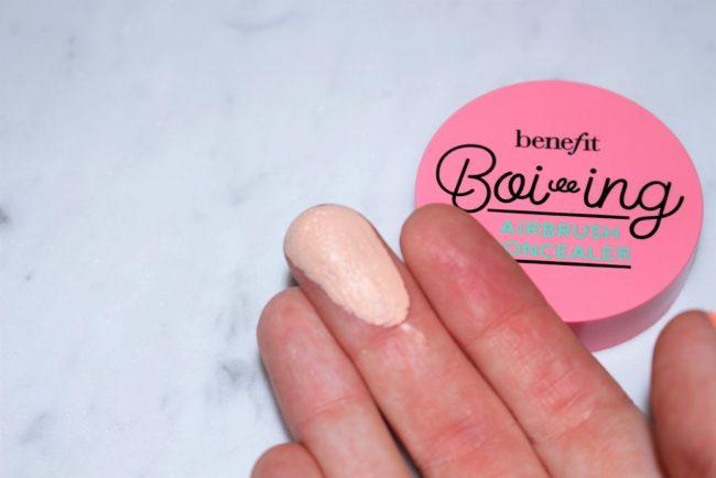 Benefit Boi-ing Airbrush Concealer - Shade 1