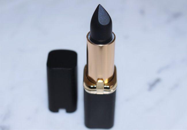 L'Oreal Matte Addiction Lipstick