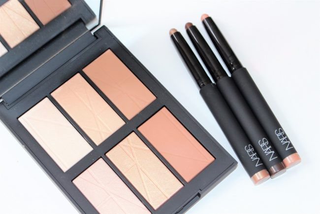 NARS Highlighting Bronzing Collection