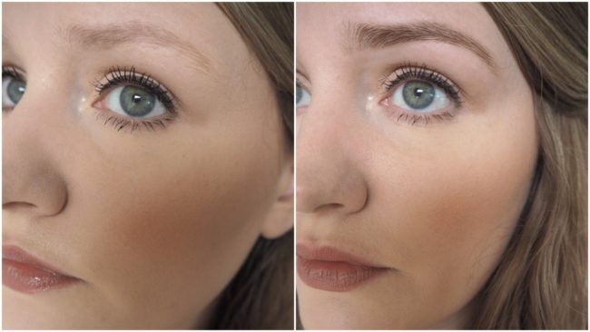Browhaus browgraphy Before & after
