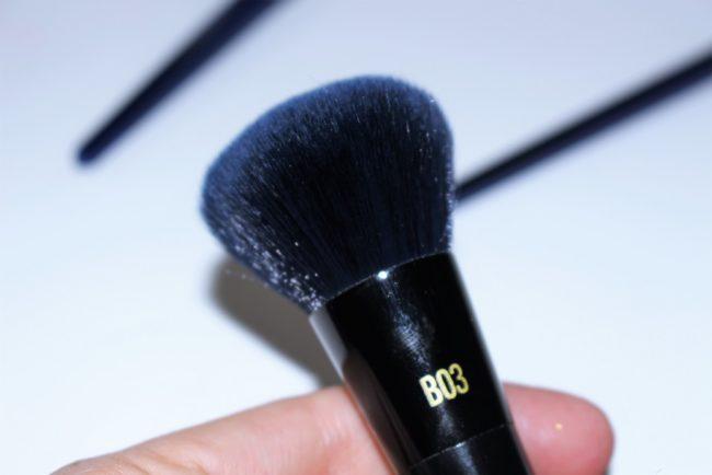 Real Techniques PowderBleu Soft Complexion Brush