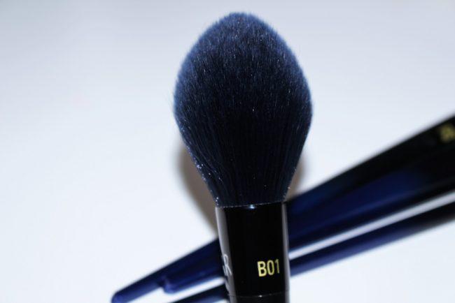 Real Techniques PowderBleu Soft Powder Brush