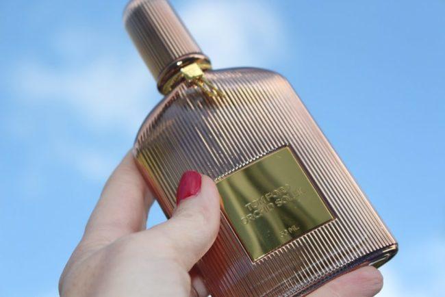 Tom Ford Orchid Soleil Collection Eau de Parfum