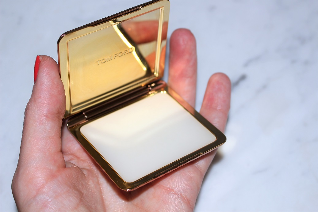 tom ford orchid soleil collection solid perfume. Black Bedroom Furniture Sets. Home Design Ideas