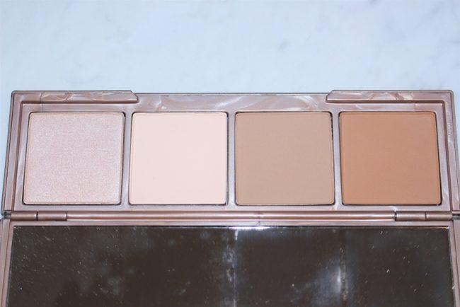 Urban Decay Naked Skin Shapeshifter - Light Medium Powders