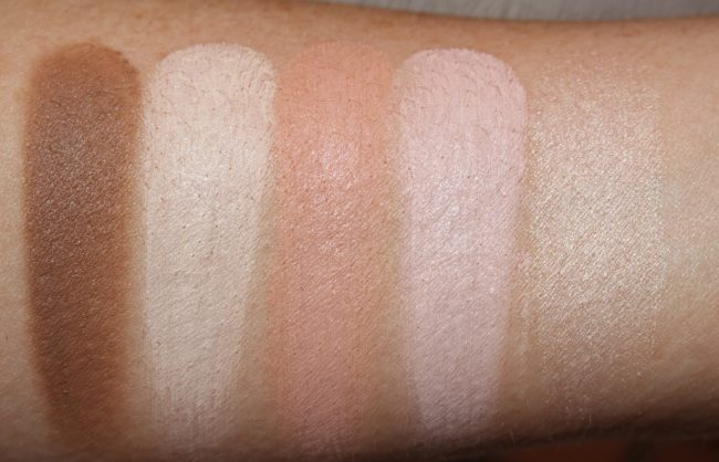 Naked Skin Color Correcting Fluid by Urban Decay #7