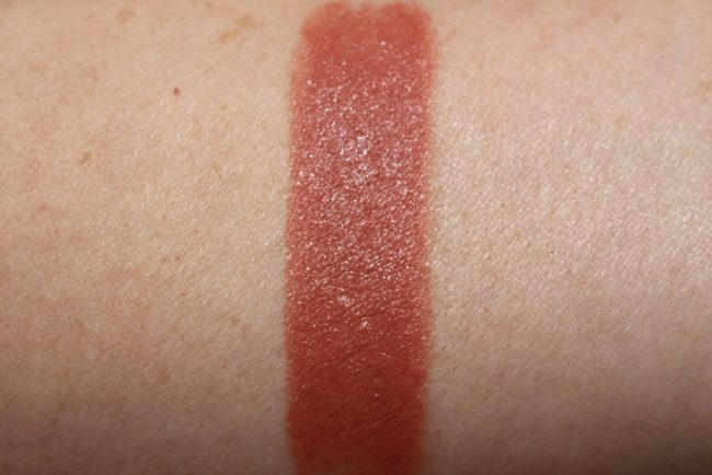 Urban Decay Vice Fuel Swatch
