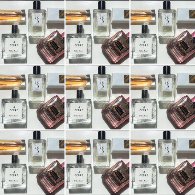 New Summer Fragrance Releases