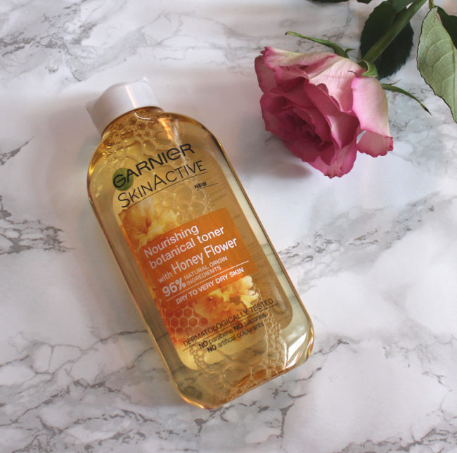 Garnier Skinactive Honey Flower
