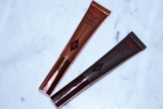 Charlotte tilbury beauty light wand contour wand review for Beauty wand