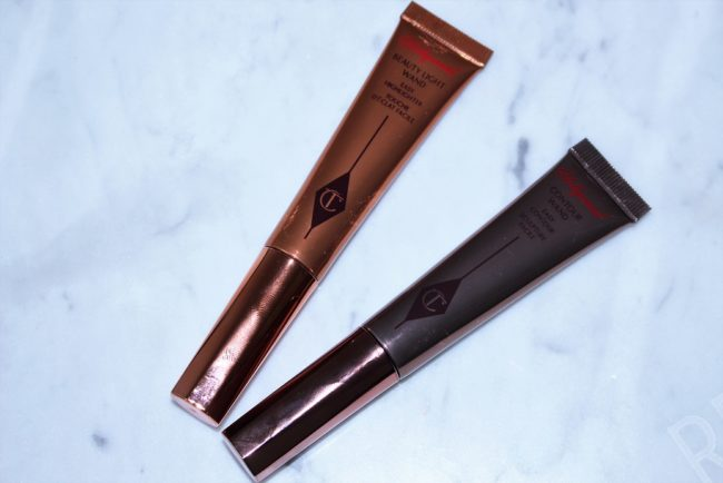 Charlotte Tilbury Beauty Light Wand & Contour Wand