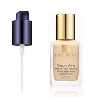 Estee Lauder Double Wear Makeup Pump! At Long Last!