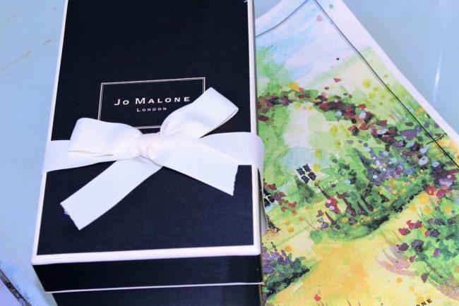 Jo Malone Charity Candle 2017 - Iris & Lady Moore