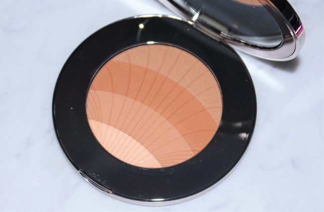 La Mer Limited Edition Bronzing Powder Review - Soleil de La Mer Collection