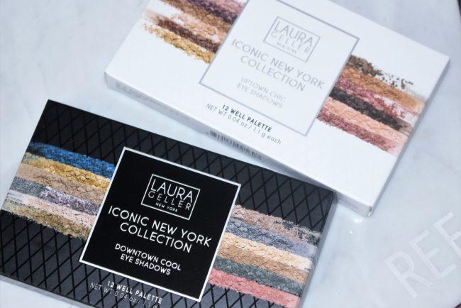 Laura Geller Iconic New York Collection Eyeshadow Palette