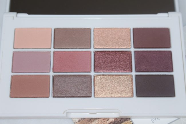 Laura Geller Iconic New York Collection - Uptown Chic Palette