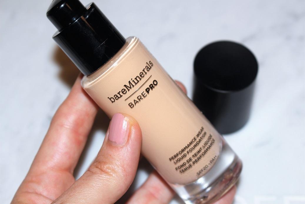 Natural Makeup Foundation Review - Makeup Vidalondon
