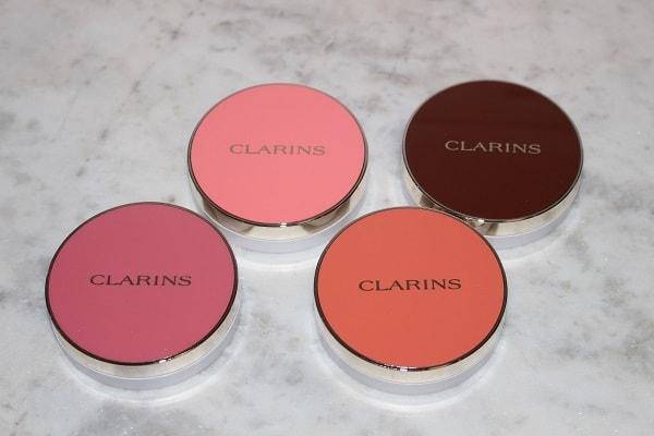 Clarins Joli Blush