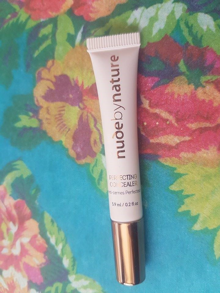 Nude By Nature Perfecting Concealer