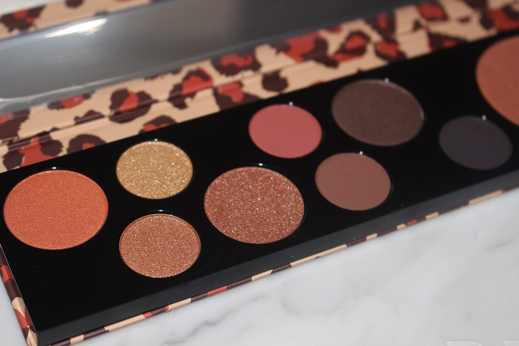 Mac Mischief Minx Palette Review Amp Swatches Mac Girls