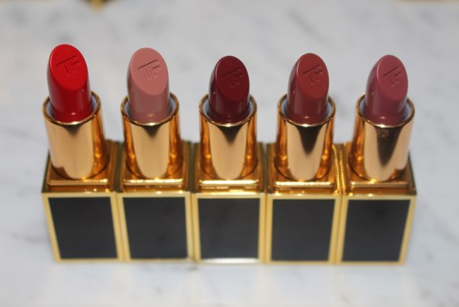 Tom Ford Boys and Girls Swatches Dylan, Evan, Nicholas, Ben, Christopher