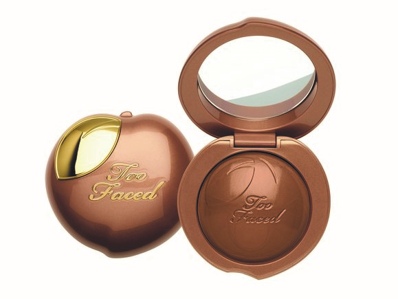 Too Faced Peaches and Cream Collection 2017 UK