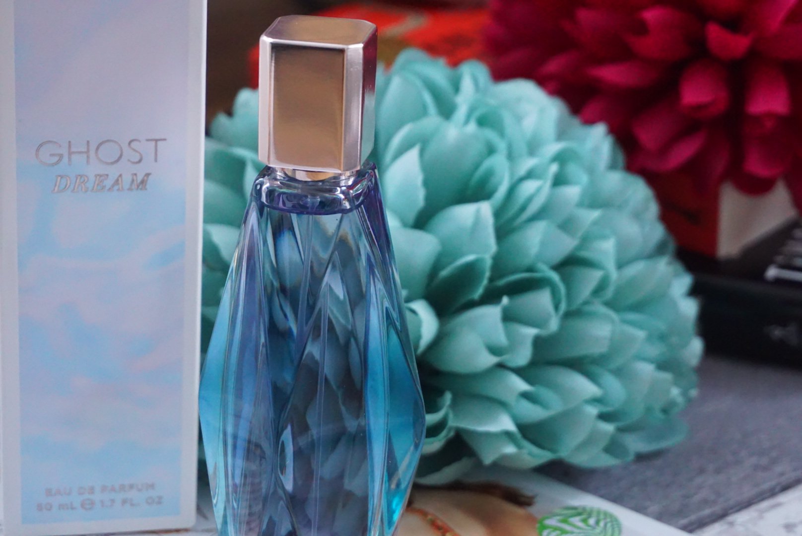 Ghost Dream Fragrance Review