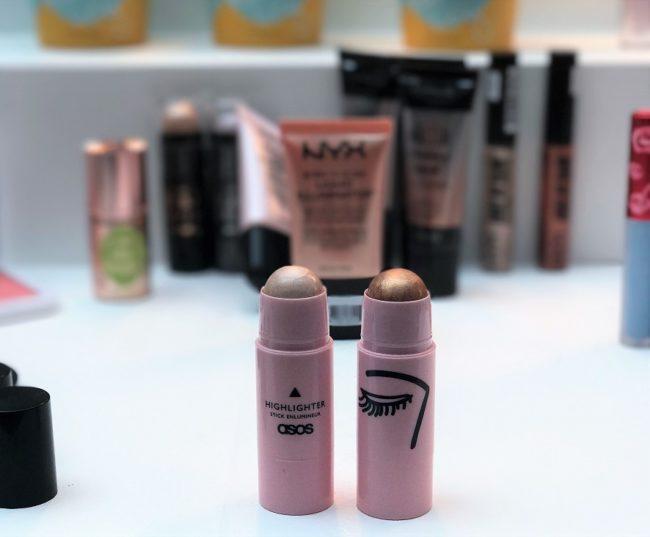 ASOS Own Brand Makeup - Highlighter