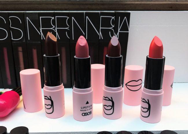 ASOS Own Brand Makeup