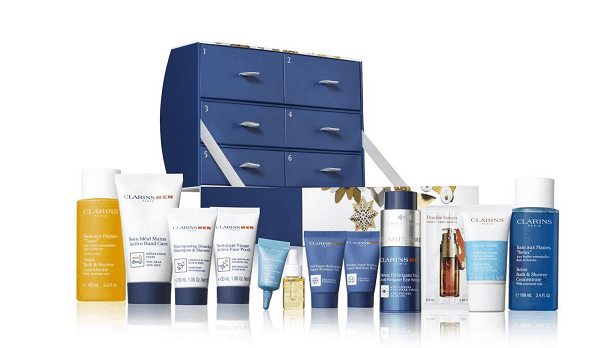 Clarins Advent Calendar 2019