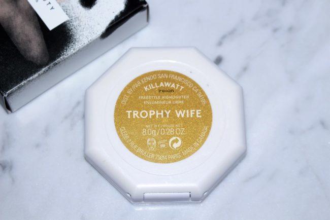 Fenty Beauty Trophy Wife Killawatt Freestyle Highlighter