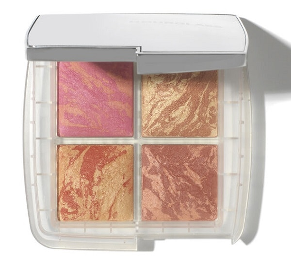 Hourglass Holiday 2019 - Ambient Lighting Blush Quad