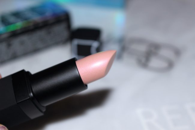 NARS Christopher Kane Chrome Couture Lipstick