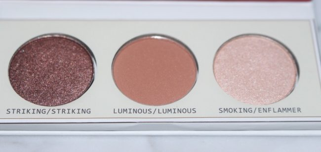 theBalm Smoke Balm Vol 4 Foiled Eyeshadow Palette
