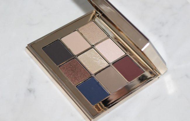 Bobbi Brown Caviar and Rubies Eyeshadow Palette