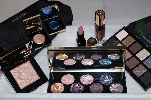 Bobbi Brown Holiday 2019 Luxe Gems Collection