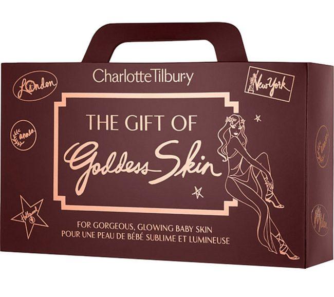 Charlotte Tilbury Gift of Goddess Skin