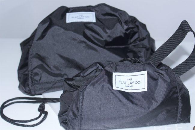 Flat Lay Co Makeup Bag