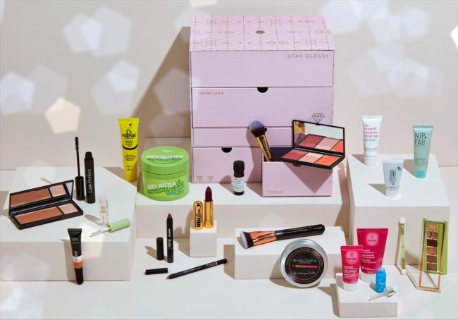 Glossybox Beauty Case - Limited Edition