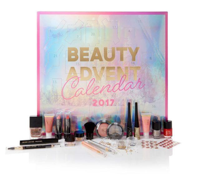 House of Fraser Beauty Advent Calendar 2017