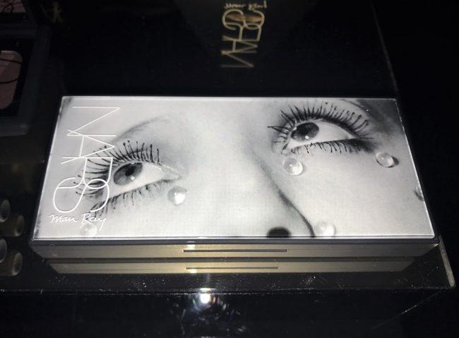 Nars Man Ray Glass Tears