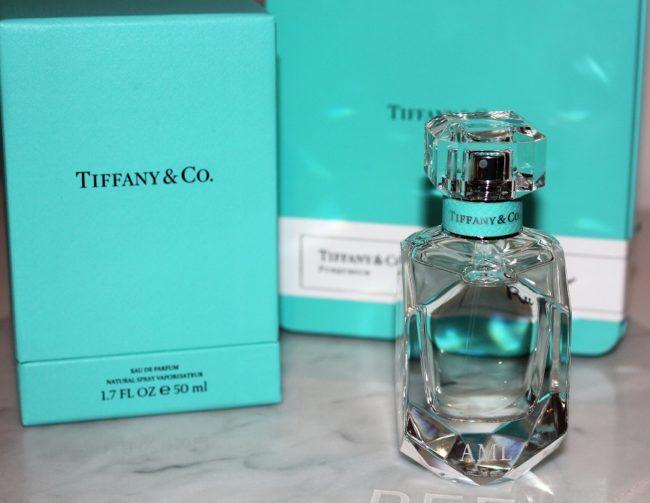 Tiffany and Co Eau de Parfum 2017