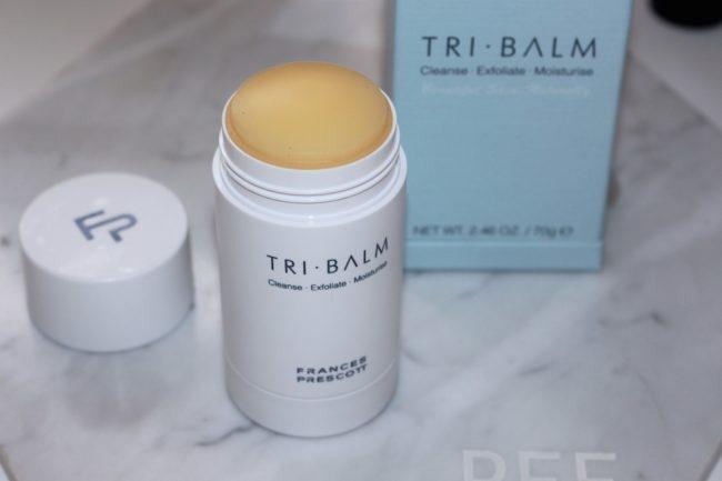 Tri Balm by Frances Prescott