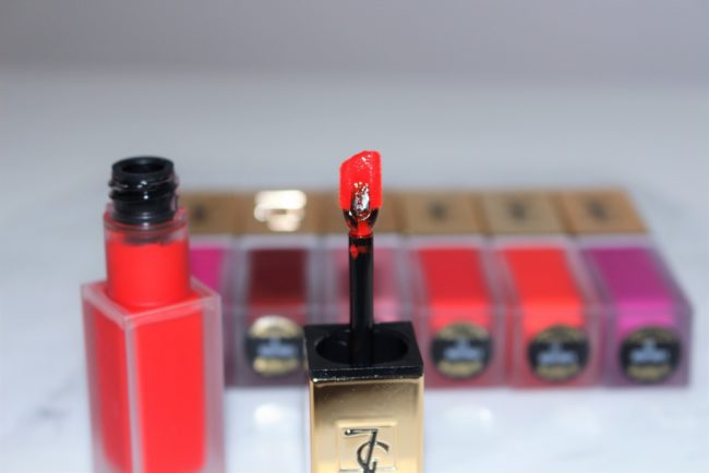 Ysl Tatouage Couture Liquid Lipstick Review Amp Swatches